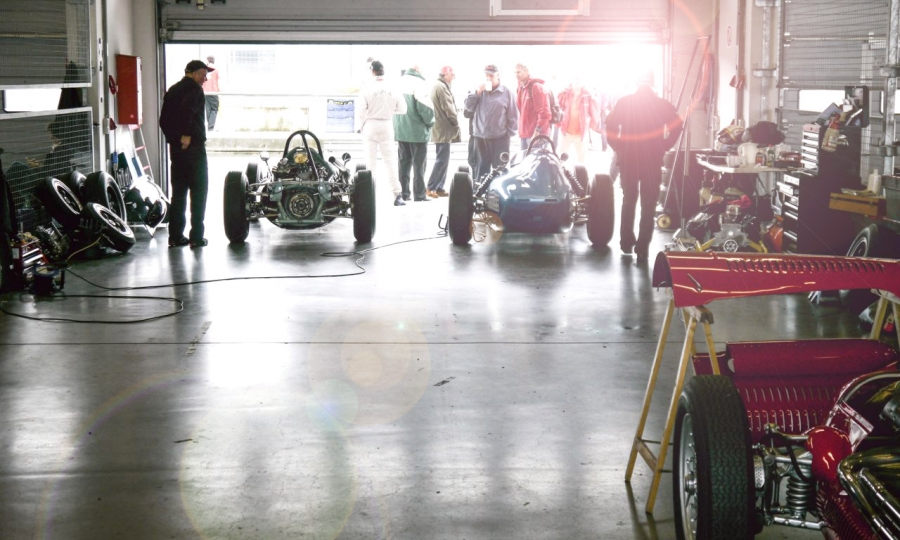 42. AvD OGP auf dem Nürburgring (2014)
