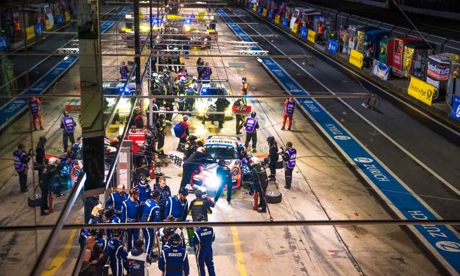 Bildergalerie 24h Nürburgring 2016