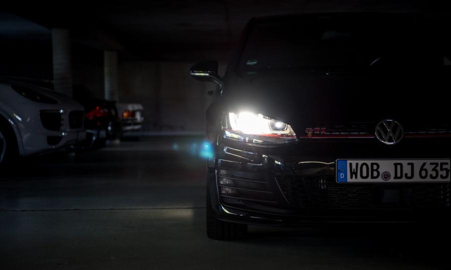 Fahrbericht VW Golf GTI Performance