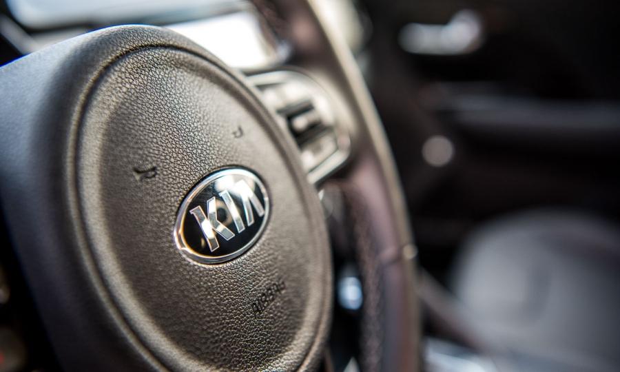 Kia Niro 1.6 Hybrid im Test