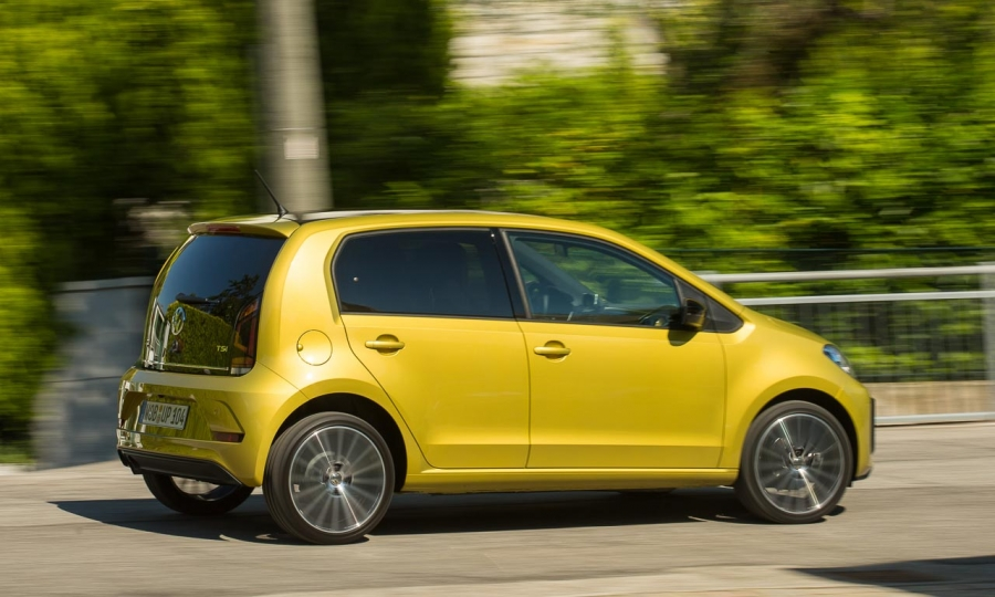 Neuer VW up! (2017)