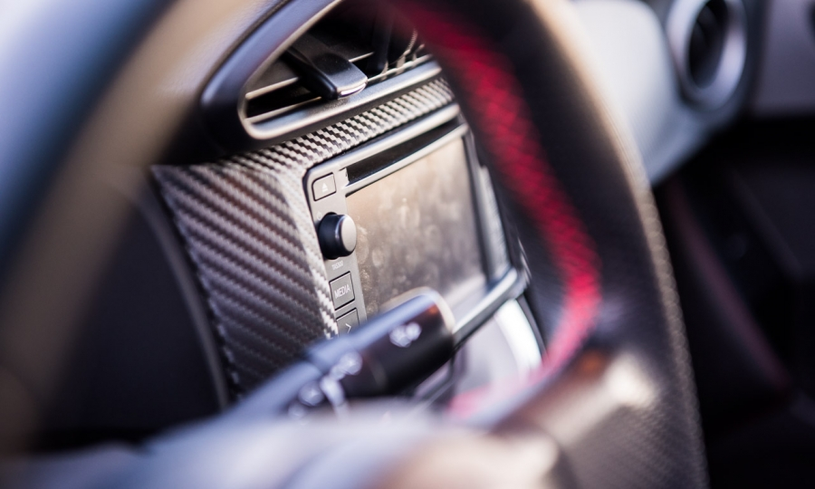 Toyota GT86 im Test