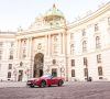 Abarth 124 Spider in Wien
