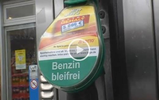 Adac Verwirrspiel Um Den Biokraftstoff E10