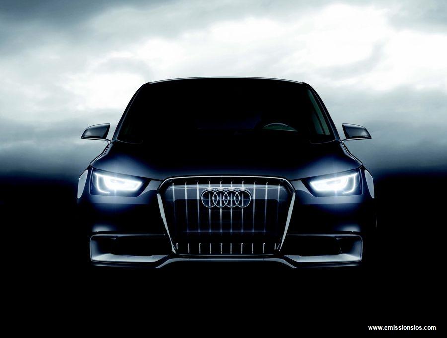 Audi A1 Sportback 2008