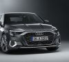 Audi A3 Limousine (2020) - AUTOmativ.de