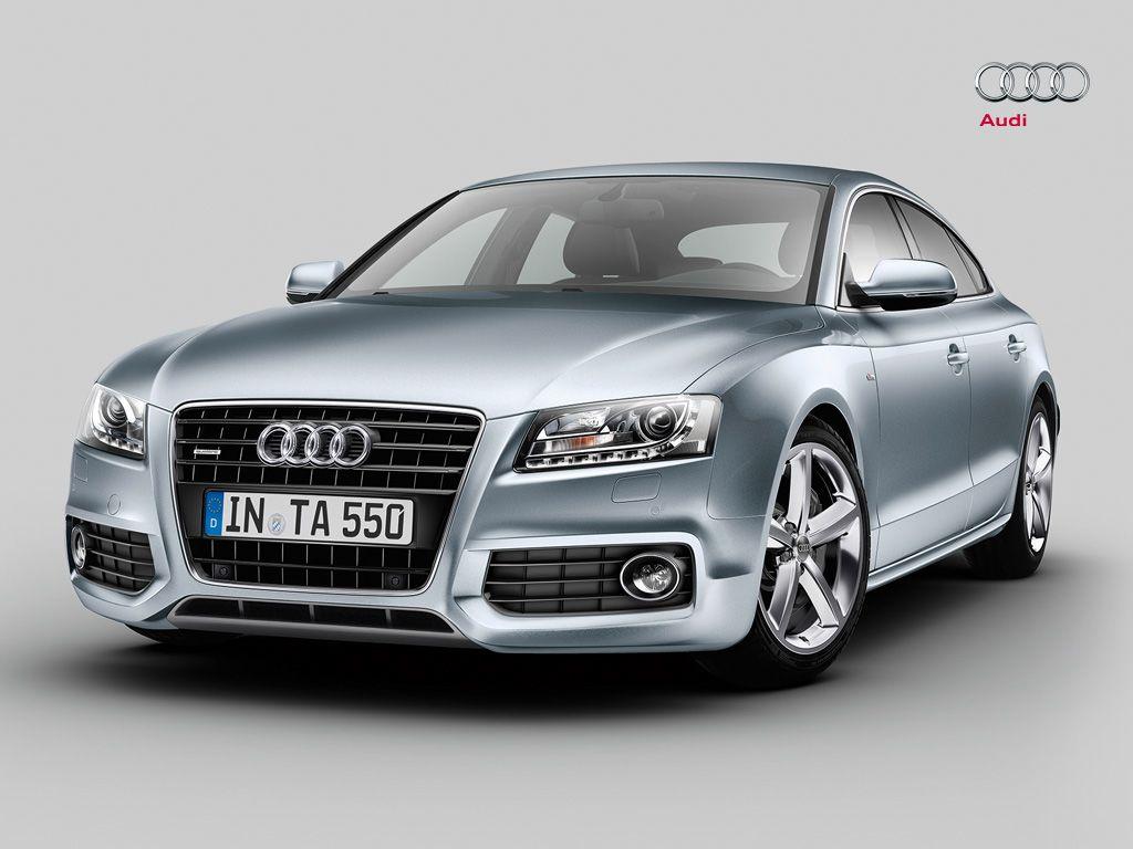Audi a5 30 tdi quattro technische daten 2011