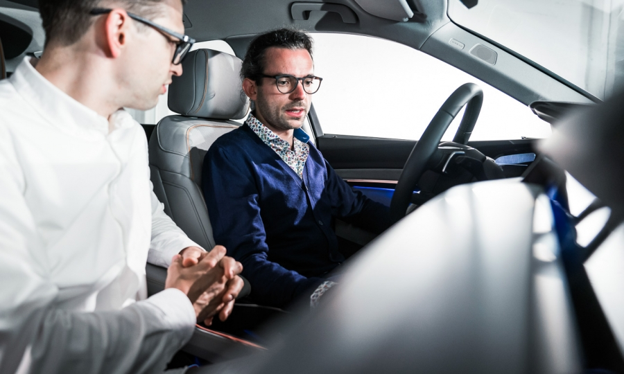 Audi-e-tron-2019-Premiere-Review-Test-Erste-Bilder-AUTOmativ.de-Benjamin-Brodbeck-24