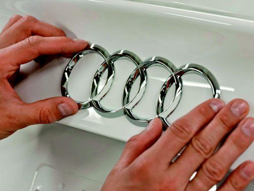 Audi Quartalszahlen Rekordergebnis Von 940 Millionen Euro Im 3 Quartal