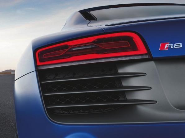 Audi R8 V10 plus Coupé (2013) Verbrauch