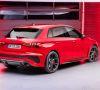 Audi RS 3 Sportback  und Limousine (2021)