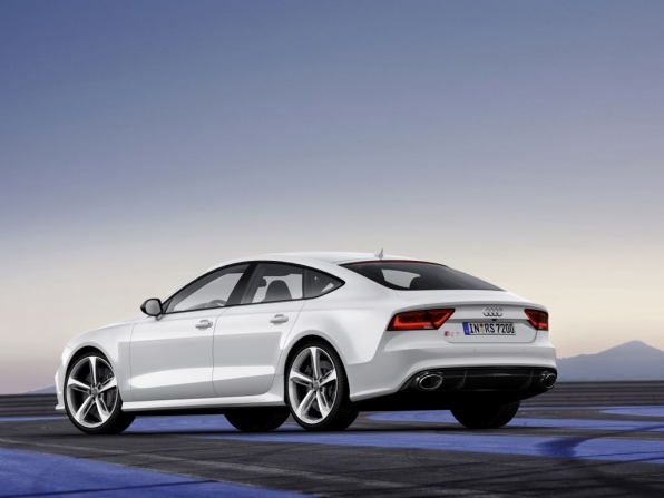 Audi RS 7 Sportback (2013)