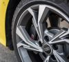 Audi S3 - Details