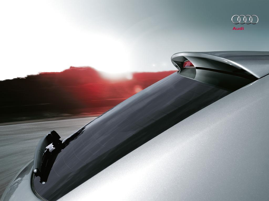 Bildergalerie Audi S3
