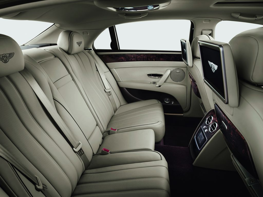 Bentley Flying Spur (2013)