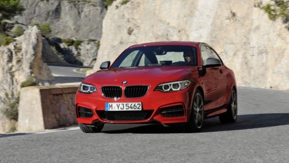 BMW 2er (2014)