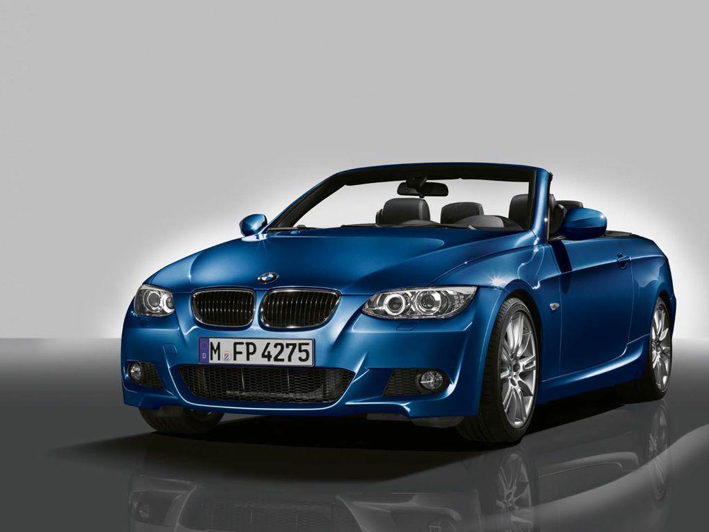 BMW 3er Cabrio (2011)