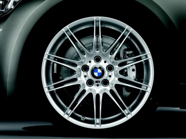 BMW 3er Coupe (2012)