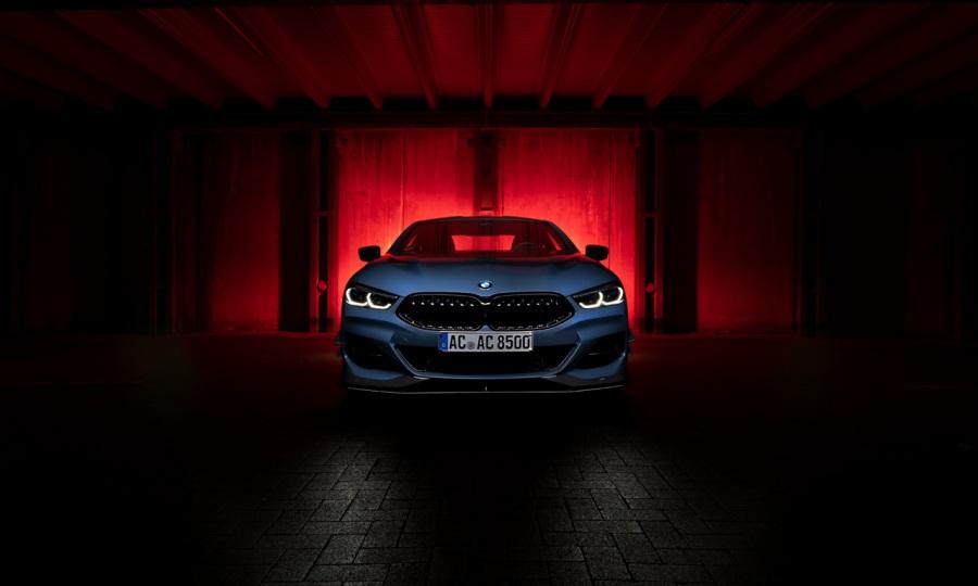 BMW 8er AC Schnitzer Tuning
