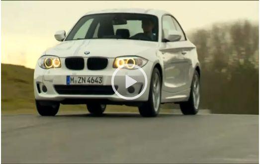 Bmw Activee Sportliches Elektroauto Mit 160 Km Reichweite