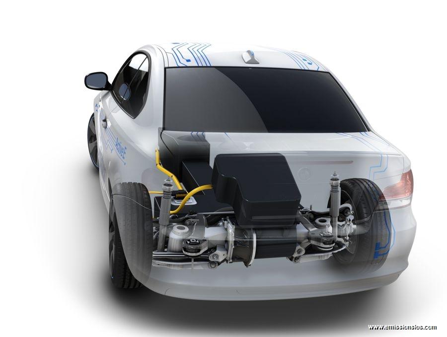 Bmw Bewertet Die Chancen Fr Eine Schnelle Verbreitung Fr Elektroautos Besser Als Erwartet