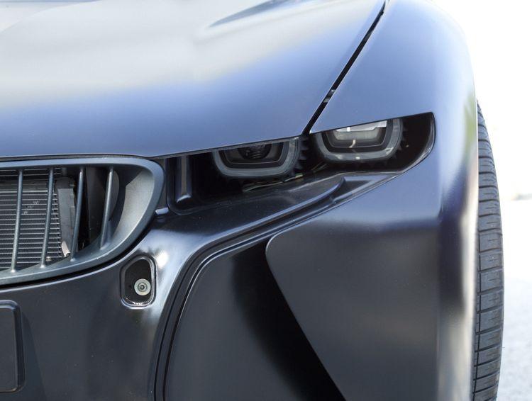 Bmw Bringt Plugin Hybrid Sportwagen Ab 2013 In Serie
