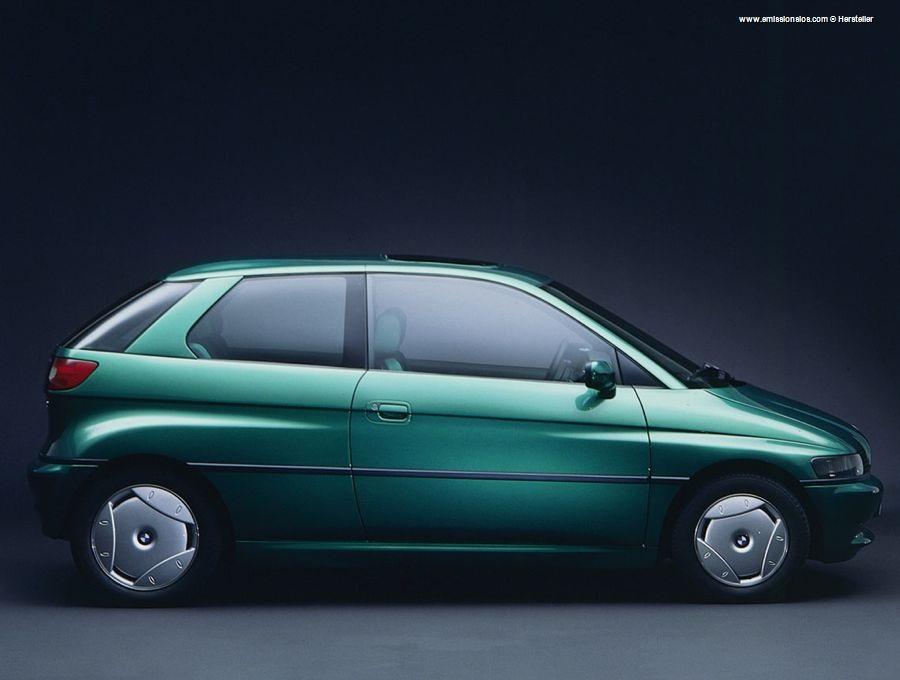 Bmw E1 1991