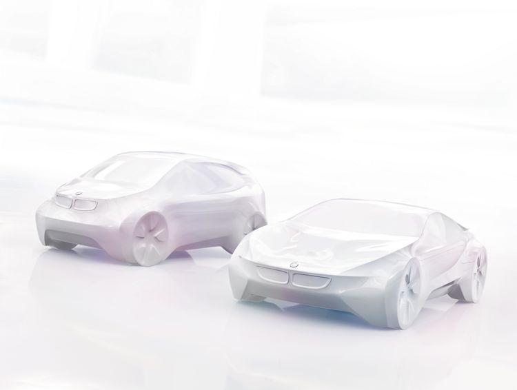 Bmw Elektroauto I8 2013