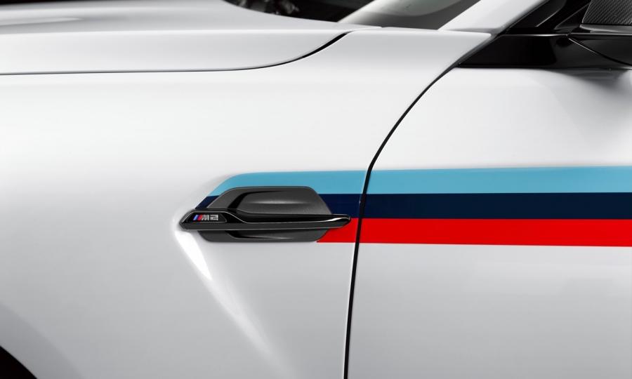 BMW M2 Coupé auf der SEMA 2015 in Las Vegas