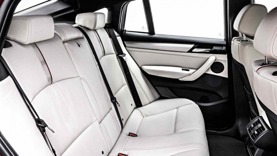 BMW X4 (ab 2014)