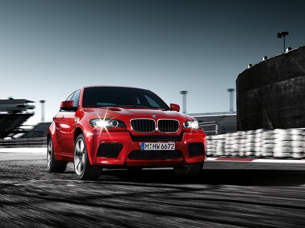 BMW X6 M Preis