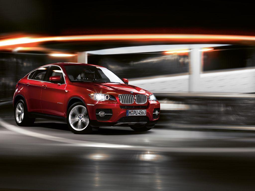 BMW X6: Preise Bilder und technische Daten des SUV
