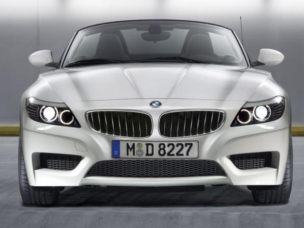 BMW Z4 (2012)