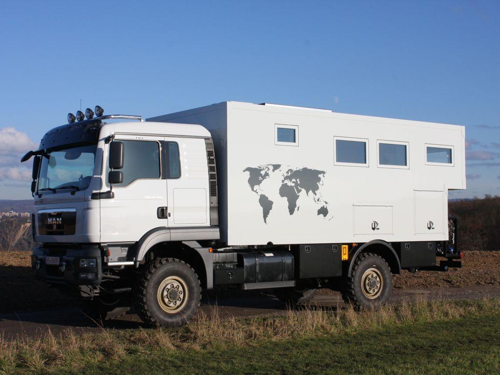 Bocklet Dakar 850F (2013)