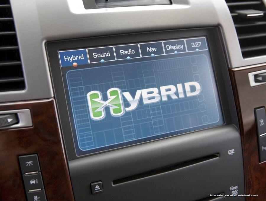 Cadillac Produktoffensive In Europa Auch Ein Hybrid Kommt Nach Bersee