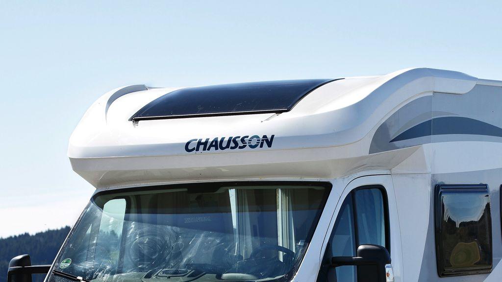 Chausson Titanium 89 (2014)