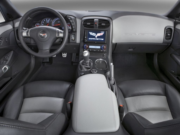 Chevrolet Corvette ZR1 Preis