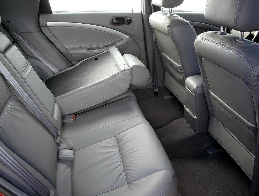 Chevrolet Lacetti Lpg 2010