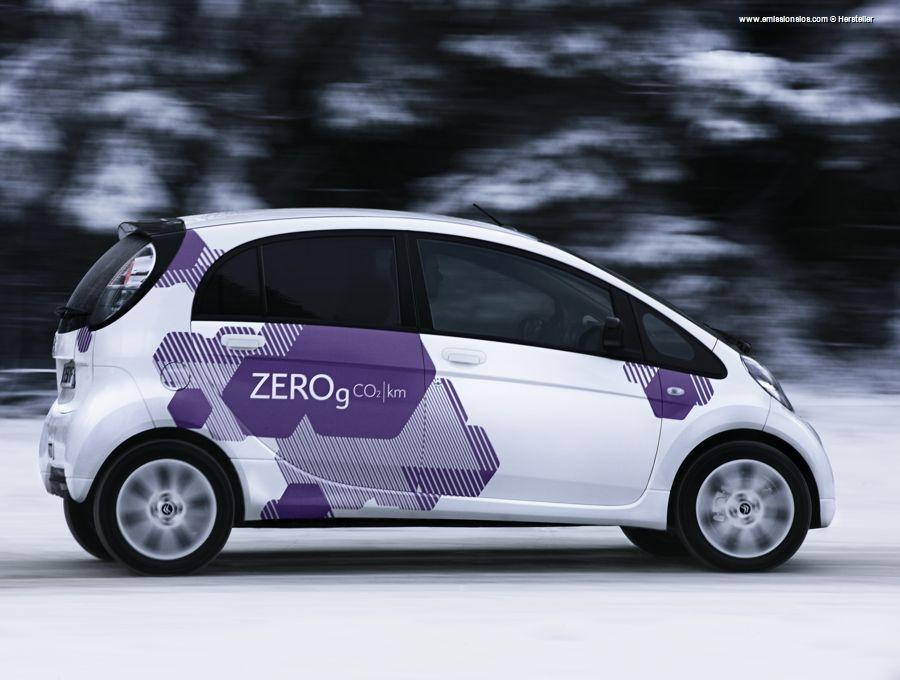 Citroen C Zero 2010