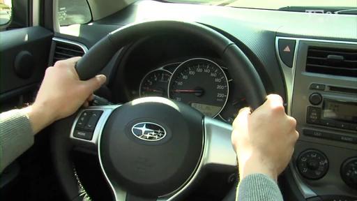 Cityflitzer Subaru Trezia In Deutschland Ab 16 200 Euro