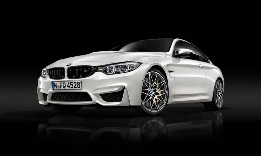 Competition Paket BMW M3/M4