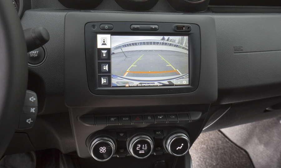 Dacia Duster (2018) im Test