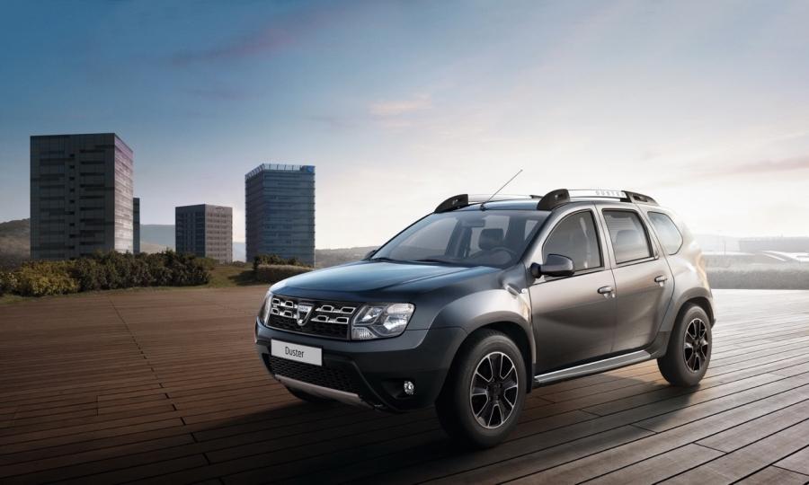 Dacia Duster Edition