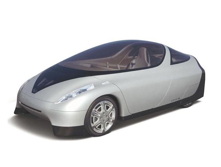Daihatsu Hvs Hybrid 2005