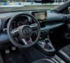 Details Interieur Toyota GR Yaris (2021)