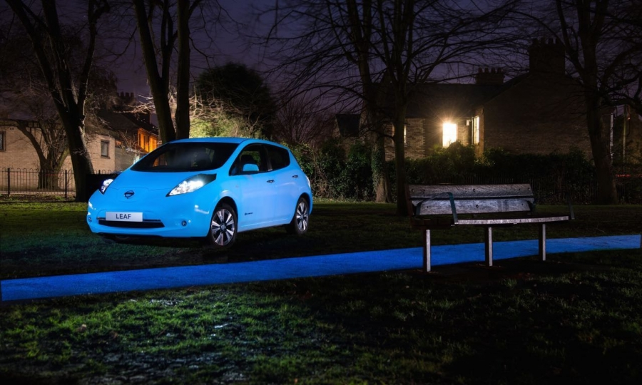 TOP 5: Nissan Leaf ab 29.600 Euro.