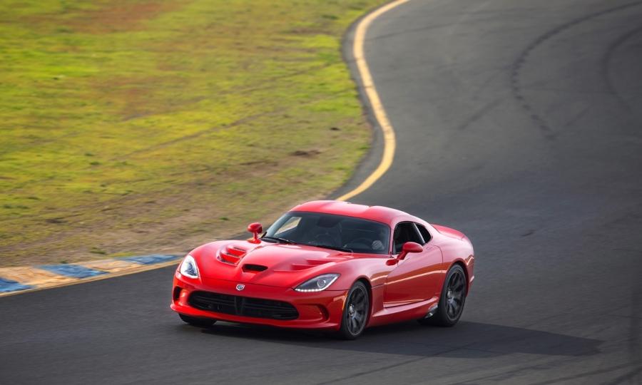 Dodge Viper - die besten und schoensten Modelle des aktuellen Modelljahres