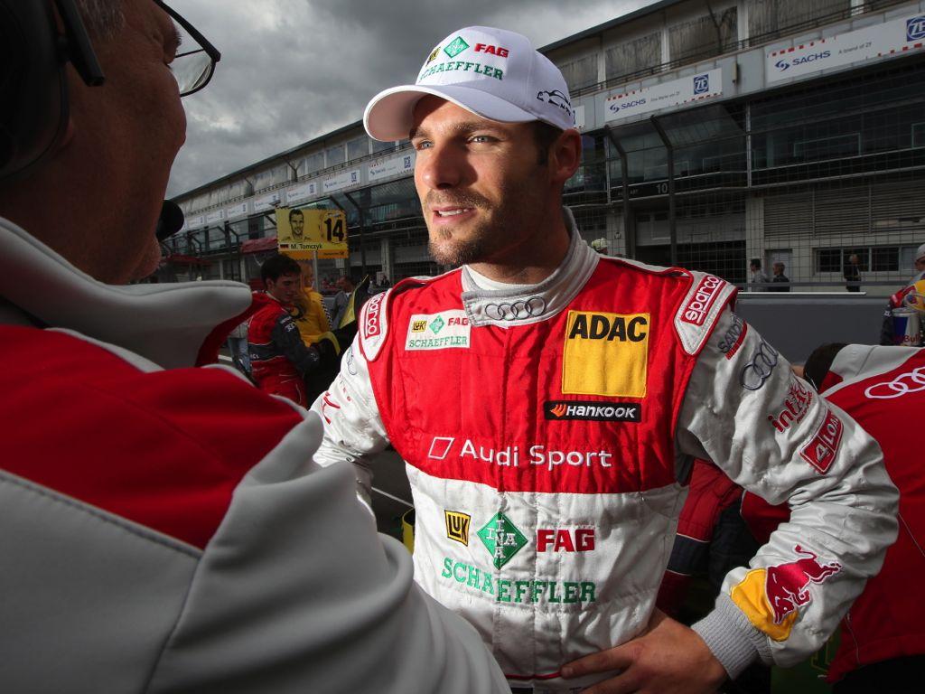 DTM 2011 Audi