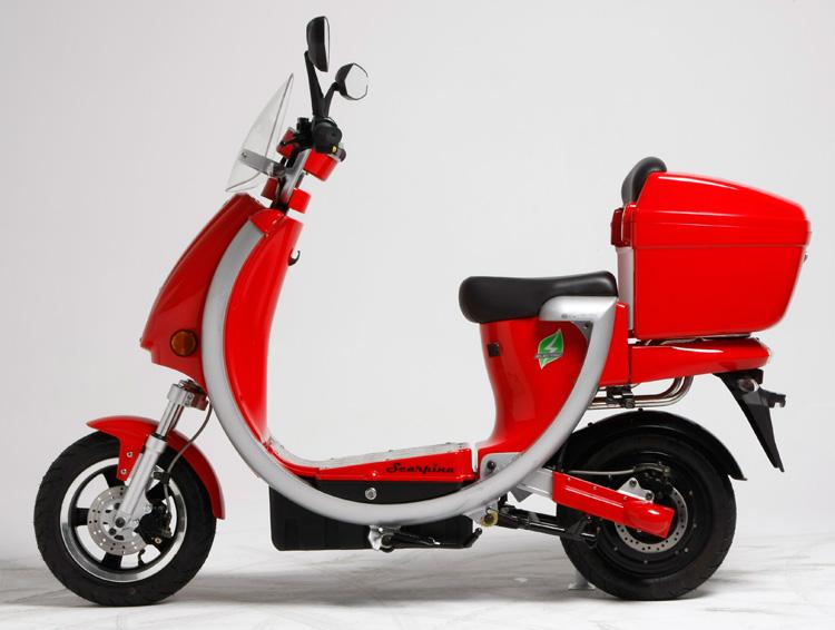 E Max Elektro Roller 80 Lcity
