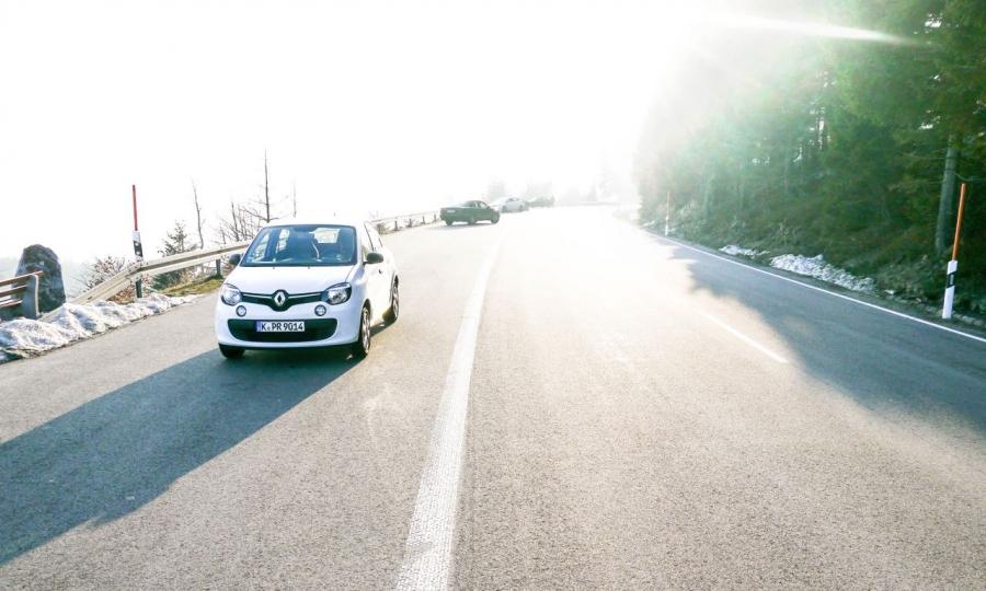 Renault Twingo Fahrbericht AUTOmativ 69